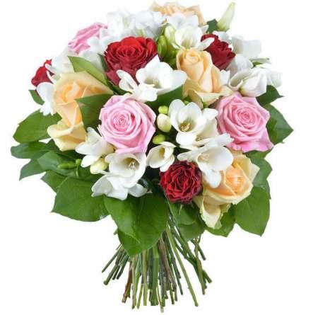 Libertine? Des roses pour vous !